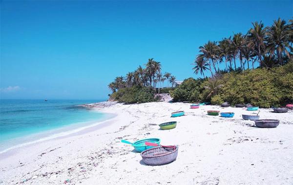 Vé máy bay đi Nha Trang - Vẻ đẹp thiên nhiên thơ mộng ở Nha Trang