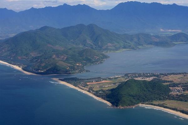 Những bãi biển tuyệt đẹp tại Nghệ An