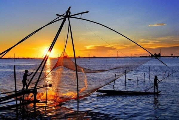 Vé máy bay đi Quy Nhơn - Đến thăm các điểm lãng mạn ở Quy Nhơn