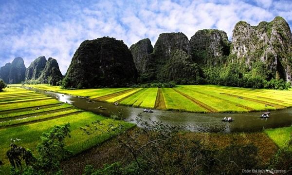 Vé máy bay đi Buôn Ma Thuột - Núi non hùng vĩ Tây Nguyên