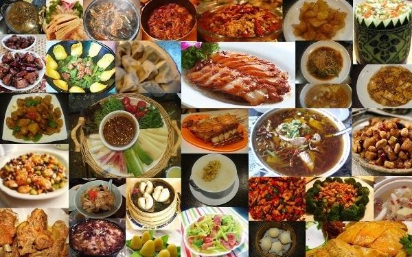 Vé máy bay đi Chu Lai - Đa dạng ẩm thực Chu Lai