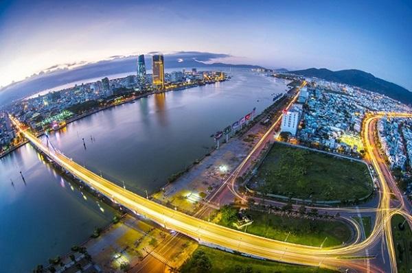 Vé máy bay đi Đà Nẵng, thành phố thân thiện