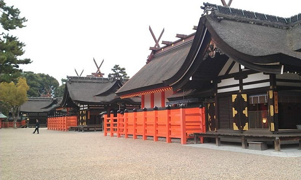 Đền Sumiyoshi-jinja
