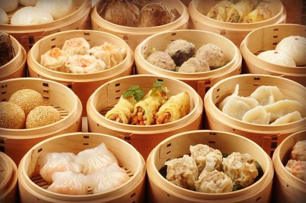 Ẩm thực Quảng Đông