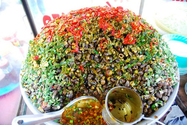 Thanh hóa và những món đặc sản thơm ngon nổi tiếng!