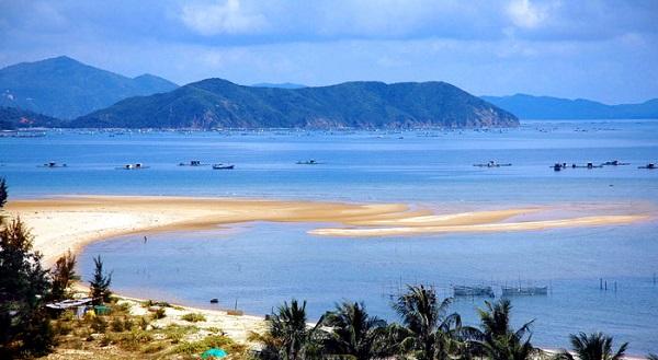 Vé máy bay đi Hải Phòng - Bãi biển Đồ Sơn