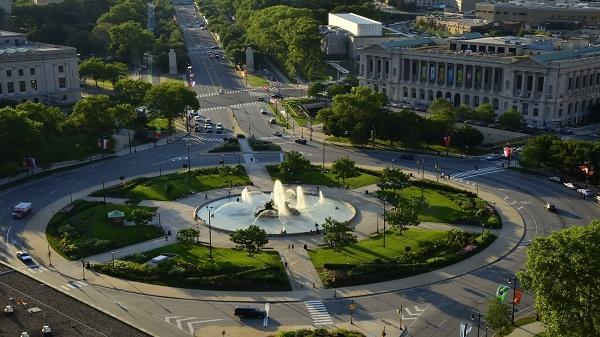 4 lý do tại sao bạn nên ghé thăm Philadelphia