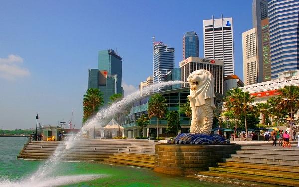 Khám phá những điểm du lịch nổi tiếng của Singapore
