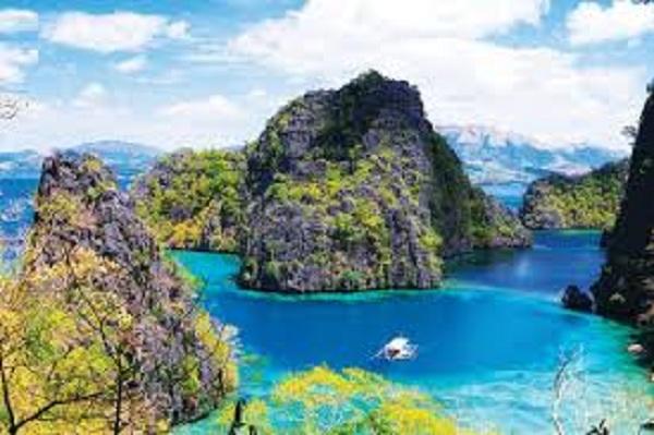 Mua vé máy bay đi Philippines giá rẻ tháng 11/2016