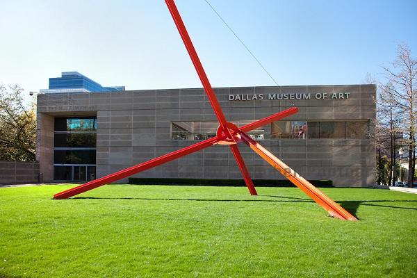Du lịch Dallas – thành phố của nghệ thuật