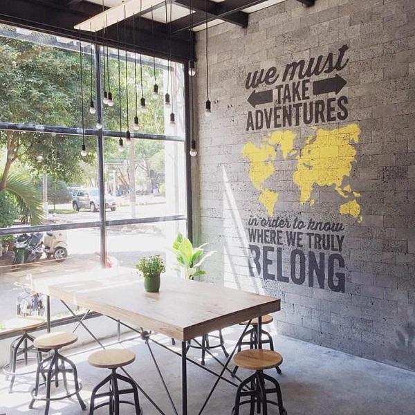 Vé máy bay đi Buôn Ma Thuột - Các quán cafe trẻ trung ở Buôn Mê
