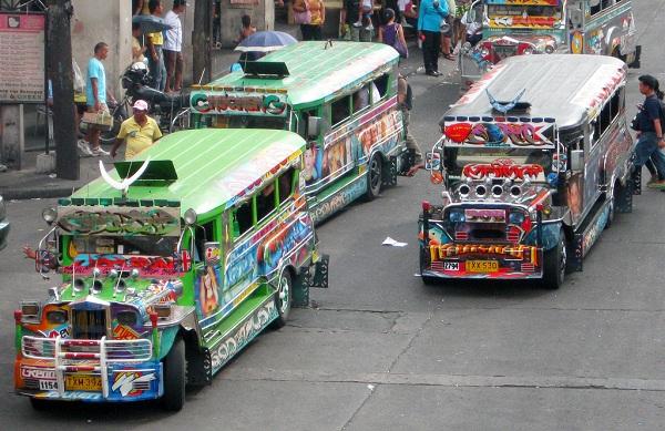 Những điều tuyệt vời tại thủ đô Manila