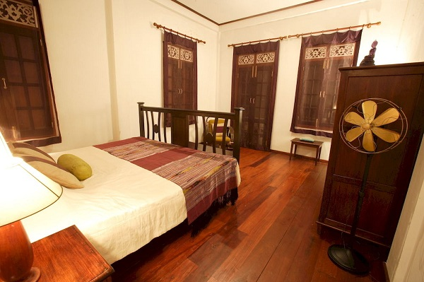 Khách sạn Apsara Rive