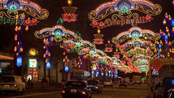Những lễ hội đặc sắc nên tham gia it nhất một lần khi đi du lịch Singapore