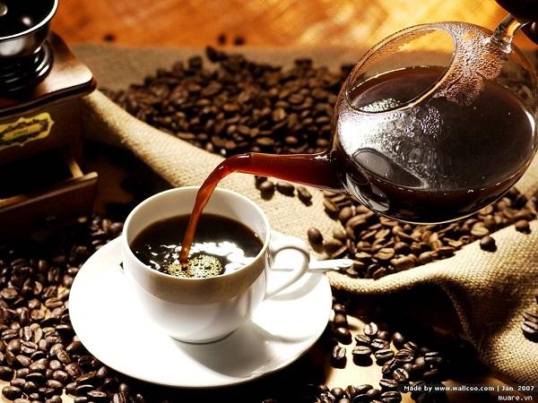 Vé máy bay đi Buôn Ma Thuột - Đặc trưng ly cafe buổi sáng ở Buôn Ma Thuột
