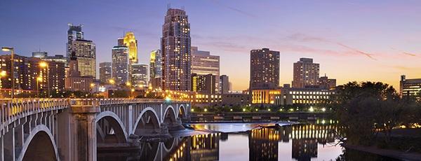 Mua vé máy bay đi Minneapolis giá rẻ tháng 11/2016