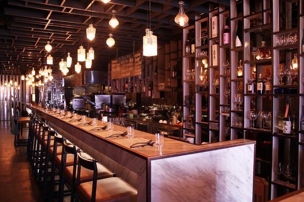 Những nhà hàng ăn ngon không nên bỏ qua khi du lịch Singapore