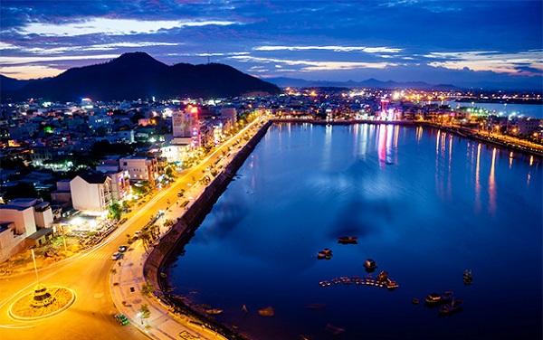 Quy Nhơn, Bình Định – điểm du lịch hấp dẫn, thú vị