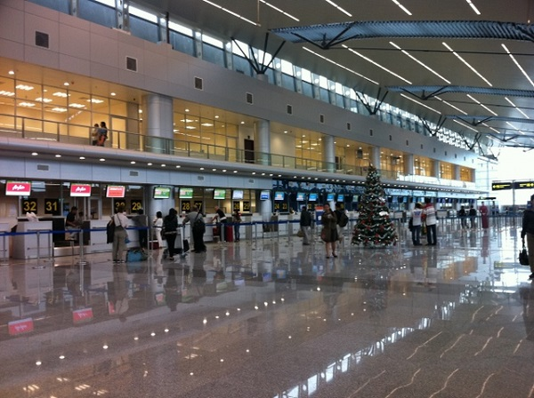 Vé máy bay đi Đà Nẵng - Sân bay nội địa và quốc tế