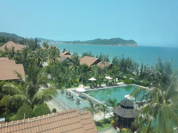 Vé máy bay đi Chu Lai - Khám phá Sa Huỳnh resort
