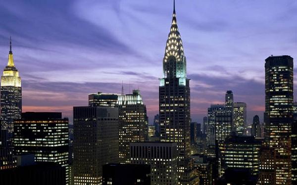 Tòa nhà Empire State - Biểu tượng New York