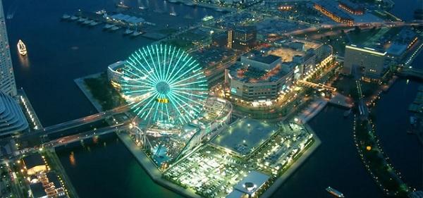 Khám phá 5 thiên đường mua sắm tại Tokyo