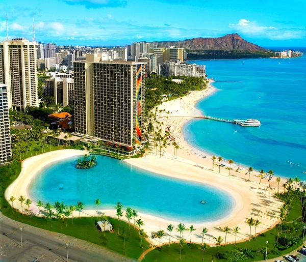 Những điểm du lịch hấp dẫn ở Honolulu
