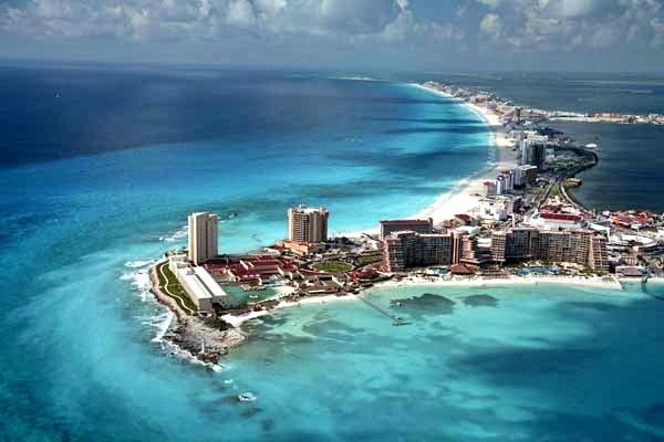bãi biễn Miami