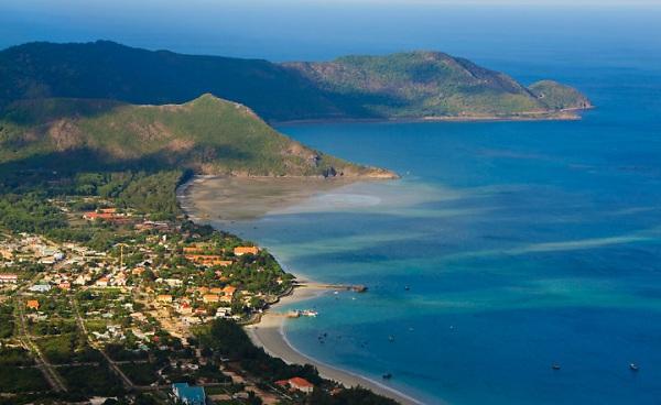 Vé máy bay đi Côn Đảo Tết 2017 giá rẻ