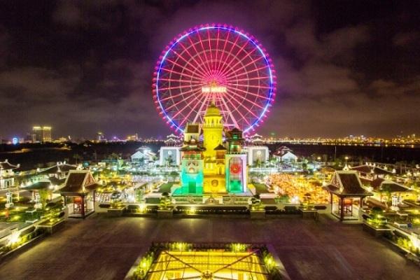 Tại sao Đà Nẵng được lựa chọn là nơi diễn ra nhiều sự kiện lớn?