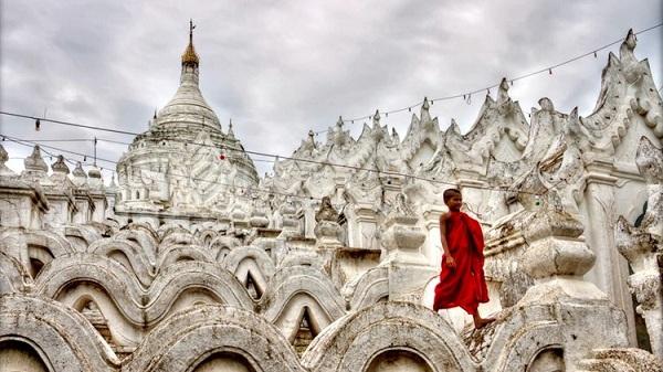 Mua vé máy bay đi Myanmar giá rẻ tháng 11/2016