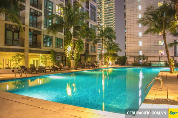 Những khách sạn, nhà nghỉ tốt nhất để ở lại tại Manila