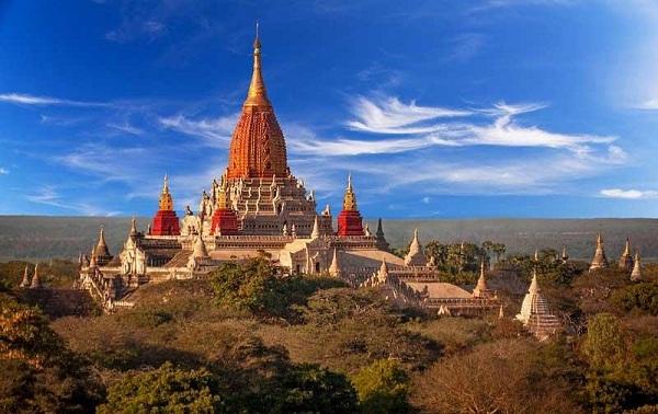Những lý do bạn nên khám phá vùng đất vàng Myanmar