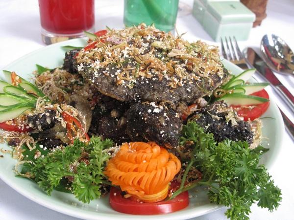 Tận hưởng một chuyến đi Cà Mau vui vẻ với hai món ăn nổi tiếng nhất
