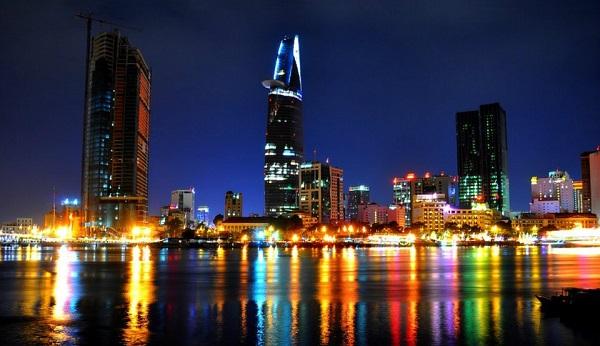 Vé máy bay đi Sài Gòn - Vẻ đẹp của thành phố Hồ Chí Minh