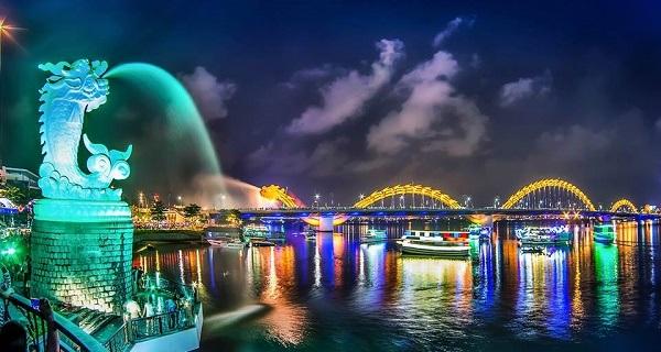 Mua vé máy bay đi Đà Nẵng giá rẻ tháng 11