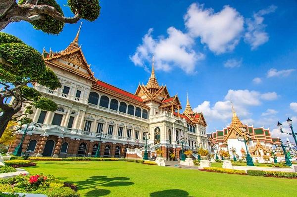 Một ngày du lịch Bangkok bạn có thể làm được những gì?
