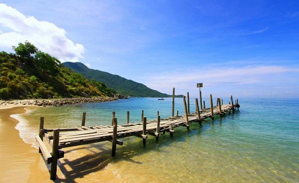 Vé máy bay đi Phú Quốc - Hòn Một hòn đảo hoang sơ và đầy dịu dàng