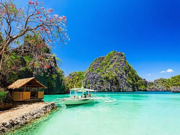 """Vé máy bay đi Phú Quốc - Vẻ đẹp đẹp """"thiên đường đảo ngọc"""""""