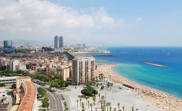 Thời gian nào là tốt nhất để ghé thăm Barcelona?