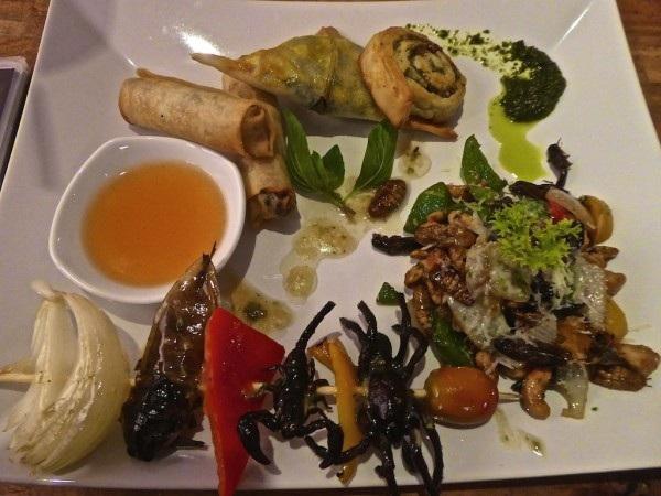 Những nhà hàng tốt nhất tại Siem Reap và Angkor Wat