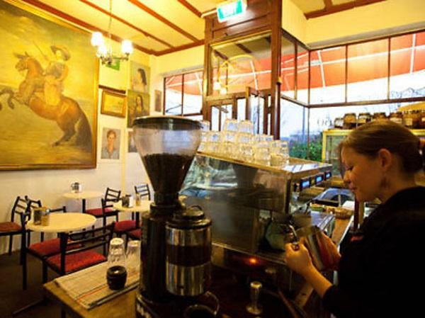 Những nơi ăn sáng muộn hoặc ăn trưa tốt nhất tại Darlinghurst, Sydney