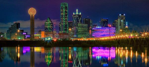 Khi nào là khoảng thời gian thích hợp để đi du lịch Dallas
