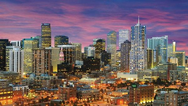 Dịch vụ xe đưa đón tiện lợi tại Denver