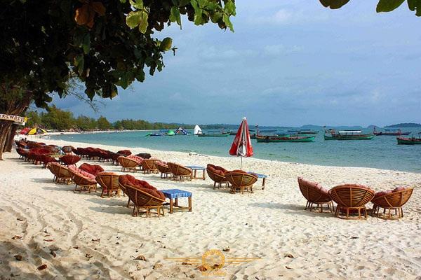 Mua vé máy bay đi Campuchia giá rẻ tháng 11