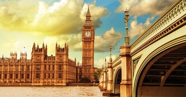 Khi nào là thời gian tốt nhất để ghé thăm London
