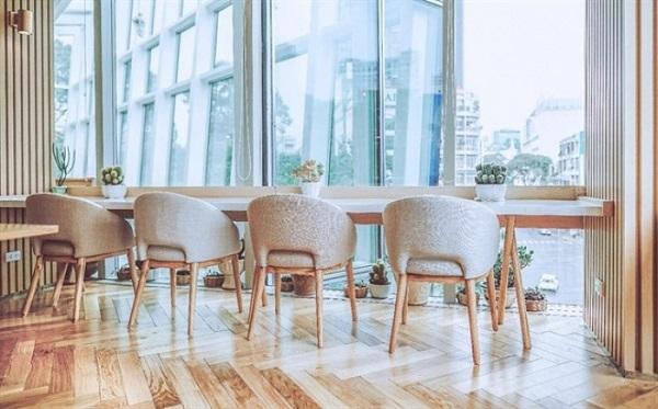 Những quán cà phê ngon nhất nhì tại Bắc Kinh