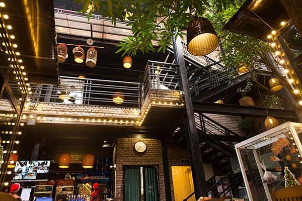 Những nhà hàng Pháp tuyệt vời tại đất Thượng Hải
