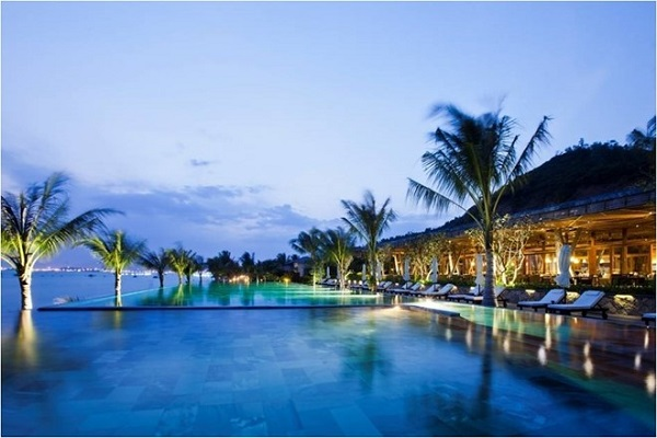 Vé máy bay Nha Trang - Vẻ đẹp Nha Trang