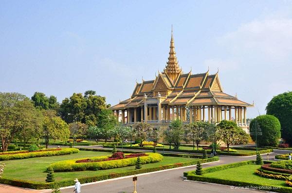Chia sẽ kinh nghiệm du lịch Phnom Penh